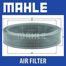 Mahle Air Filter LX853 - Fits Fiat Punto 1.2 8v - Genuine Part