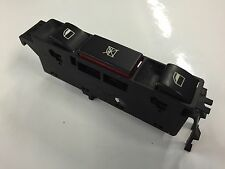 Bmw 3-series E46 drivers electric window switch. Saloon - Touring