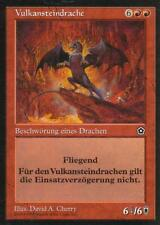 Pietra vulcanica DRAGO/Brimstone Dragon | pl | Portal Second Age | Ger | Magic MTG