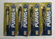 Pumas UNAM Collectables Pen, New Set of 4 Pens FMF Official Product Ruguir