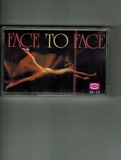 FACE HOLLYWOOD EAST STAR TRAX GRANT MILLER JOY S-50 ITALO DISCO MC
