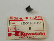 Semicono valvola - COLLAR,VALUE SPRING  - Kawasaki  Z400 Z900 Z1 NOS: 12011-002