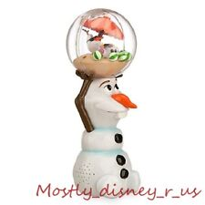 New Disney Store Exclusive Frozen Olaf Musical Wand Costume Accessory Snowman