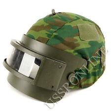 K6-3 Russian Spetsnaz Special Forces Helmet Cover Flora