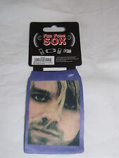 MOBILE PHONE SOCK KURT COBAIN PICTURE  NEW Nirvana