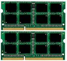 New! 8GB 2X 4GB Memory PC3-8500 DDR3-1066MHz HEWLETT-PACKARD EliteBook 8440p