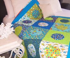 Quilt Patterns & More - Baby Bubbles Pattern ( 417P) FREE US SHIPPING