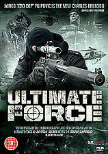 Ultimate Force DVD