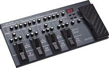 Boss ME-80 Multi-Effects Processor For Guitar - Brand New - Full Warranty