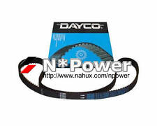DAYCO TIMING BELT 94801 Mazda Tribute 2.0L, 4 cyl, 16V, DOHC, MPFI YF 01-04