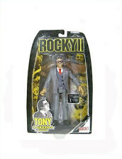 Tony Gazzo Rocky Balboa II Italian Stallon Fight Figure boxe Jakks Movie Film