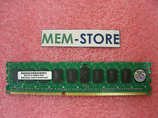 89Y1292 8GB PC3-10600R 1333MHz RDIMM Memory LENOVO ThinkStation C20 C20x D20