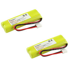 2x Cordless Home Phone Battery Pack for Vtech BT18443 BT28443