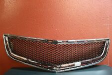 2009-2010-2011-2012 CHEVY TRAVERSE FRONT GRILLE