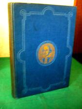WILLIAM SHAKESPEARE 5 opere edizione Mondadori con stampe 1955