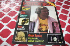 VERONICA # 47 1974 ROB OUT GOLDEN EARRING KOJAK SYLVIA KRISTEL