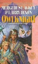 Mercedes Lackey - Owlknight (2000) - Used - Mass Market (Paperback)