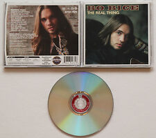 Bo Bice - The Real Thing (Dualdisc)