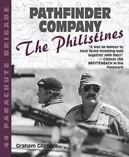 Pathfinder Company: The Philistines - Graham Gillmore - SIGNED