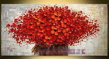 Hand-painted Modern Wall Decor Art Abstract Oil Painting On Canvas No frame