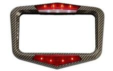 Vololights Advanced Braking Indicator Carbon Fiber (Carbon Fiber) VL1002C