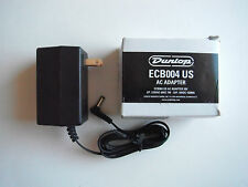 CRY BABY pedal  AC adapter ( Dunlop )
