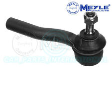 Meyle Germany Tie / Track Rod End (TRE) Front Axle Left Part No. 216 020 0003