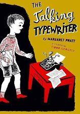 The Talking Typewriter by Margaret Pratt (2014, Paperback)
