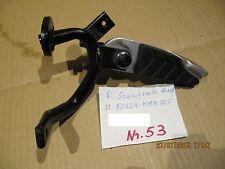 SYM GTS 125 250 Original - Rechte Soziusraste Komplett Raste Sozius pillion step