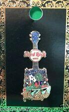 Hard Rock Cafe BILOXI 2010 Core City Tee Shirt GUITAR Series V8 PIN - HRC #54843