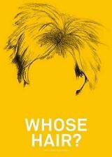 Whose Hair?, Christina Christoforou