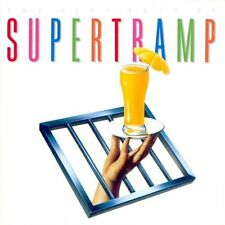 The Very Best of Supertramp - Supertramp CD Sealed ! New ! Greatest Hits