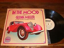 33 TOURS / LP JAZZ--IN THE MOOD / A TRIBUTE TO GLENN MILLER BY IRWING MORRISSON