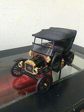 1913 Ford Model T Franklin Mint Precision Models