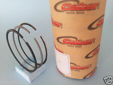 Piston Ring Set for LOMBARDINI 6LD260 /AB, 6LD325, 6LD326 (78mm) [#8211078]