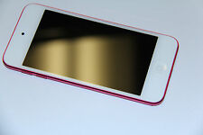 APPLE IPOD TOUCH 6TH GENERATION PINK MODEL A1574 SOLD AS-IS (LOCKED)