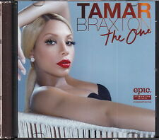 tamar braxton limited edition cd