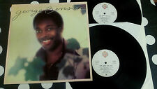 "George Benson‎ ""Livin' Inside Your Love"" 2LP G/F Warner B.Rec. ‎W 66085 ITA 1979"
