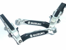 SUZUKI RF900R   1994-1997 BRAKE & CLUTCH FOLDING EXTENDING LEVERS ROAD TRACK S7z