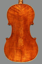 A very fine certified Scottish violin by Matthew Hardie, Edinburgh, 1815.