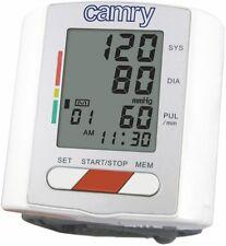Blutdruckmessgerät Pulsmesser Handgelenk Messgerät Blutdruck Arrhythmie-Anzeige