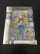 Ever After High Blondie Lockes Just Sweet Doll New