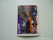 Stickers UPPER DECK Collector's choice 1996 - 1997 NBA Basketball N°36