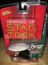 Johnny Lightning STAR TREK Series 6 USS YAMATO NCC-71807 SEALED PACKAGE