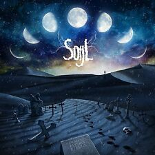 Soijl – Endless Elysian Fields CD