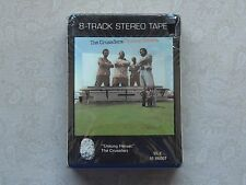 UNSUNG HEROES The Crusaders New NOS 8 Track Tape #M86007