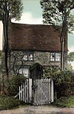 Uxbridge. Dick Turpin's Cottage by E.R. Westcott, Uxbridge.