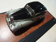 BENTLEY Mk VI Hzrold Radford Countryman Saloon Matrix 1/43 MIB