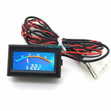 Digital Temperaturanzeige Thermometer Meter Gauge PC Computer MOD Temperature