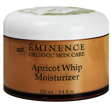 Eminence Apricot Whip Moisturizer 8.4oz Prof Normal To Dry Skin Fresh New